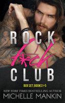 ROCK F*CK CLUB, Box Set, Books 1-5