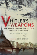 Hitler's V-Weapons Pdf/ePub eBook