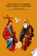 The 15 Books Of St Augustine Bishop Of Hippo On The Trinity
