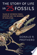 The Story of Life in 25 Fossils Book PDF
