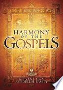 HCSB Harmony of the Gospels Book