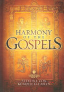 HCSB Harmony of the Gospels