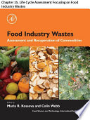 Food Industry Wastes Book PDF