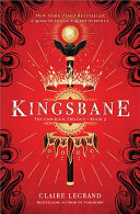 link to Kingsbane in the TCC library catalog