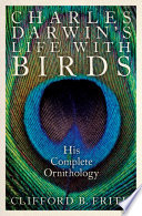 Charles Darwin s Life With Birds
