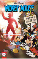 Pdf Mickey Mouse, Vol. 4: Shadow of The Colossus