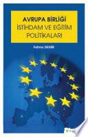 Avrupa Birliği istihdam ve eğitim politikası