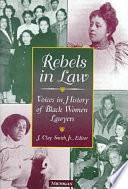 Rebels In Law