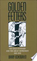 Golden Fetters Book