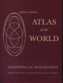 Atlas of the World with Geophysical Boundaries