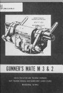 Gunner s Mate M 3   2