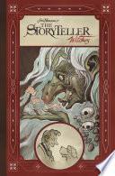 Jim Henson s Storyteller  Witches