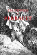 Les contes de Perrault - Illustrations de Gustave Doré - texte recomposé