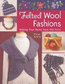 Pdf Felted Wool Fashions
