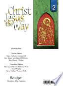 Christ Jesus, the Way