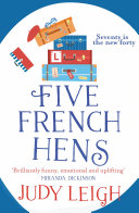 Five French Hens Book