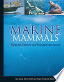 Marine Mammals  Fisheries  Tourism And Management Issues
