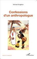 Confessions d'un anthropologue [Pdf/ePub] eBook