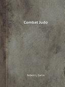 Combat Judo [Pdf/ePub] eBook