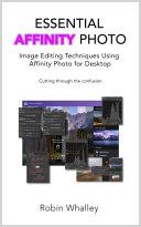 Essential Affinity Photo Pdf/ePub eBook
