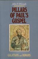Pillars of Paul's Gospel Pdf/ePub eBook