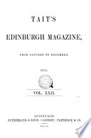Tait S Edinburgh Magazine