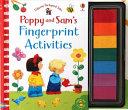 Poppy and Sam s Fingerprint Activities