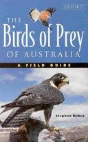 The Birds of Prey of Australia