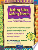 Making Allies  Making Friends Book