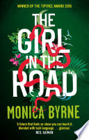 The Girl in the Road Book