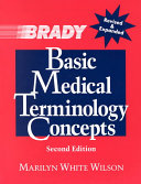 Basic Medical Terminology Concepts