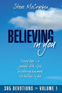 Believing In You Daily Devotional