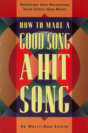How to Make a Good Song a Hit Song