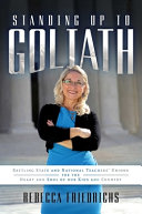 Standing Up to Goliath