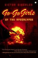 Go-Go Girls of the Apocalypse Pdf/ePub eBook