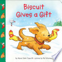 Biscuit Gives a Gift