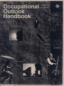 Occupational Outlook Handbook, 1996-1997 Pdf/ePub eBook