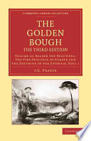 The Golden Bough Book PDF