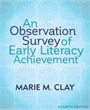 An Observation Survey of Early Literacy Achievement  4th Edition  Book