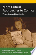 More Critical Approaches to Comics