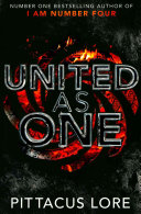 United As One banner backdrop