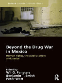 Beyond the Drug War in Mexico Pdf/ePub eBook