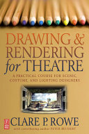 Drawing   Rendering for Theatre