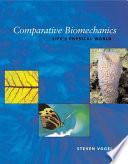 Comparative Biomechanics Book PDF