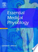 """Essential Medical Physiology"" by Leonard R. Johnson"