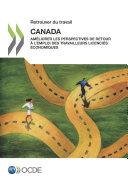 Pdf Retrouver du travail : Canada Améliorer les perspectives de retour à l'emploi des travailleurs licenciés économiques Telecharger
