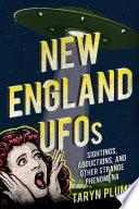 New England UFOs