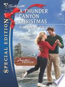 A Thunder Canyon Christmas Book