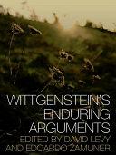 Wittgenstein's Enduring Arguments Pdf/ePub eBook