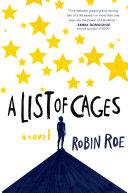 A List of Cages Pdf/ePub eBook